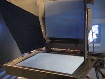 Подсказчик камеры Стоковое Фото