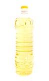 Подсолнечное масло стоковое изображение rf