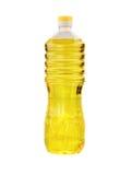 Подсолнечное масло Стоковое фото RF