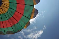Под солнцем Стоковые Фотографии RF