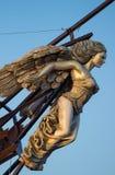 Подставное лицо корабля Стоковые Фотографии RF