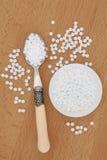 Подсластители сахара Стоковое Изображение
