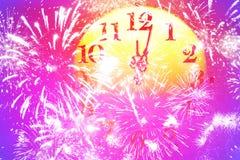 Полуночный праздник Стоковое Изображение RF
