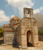 Полуостров Греция Mani Стоковое фото RF