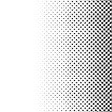 Полутоновое изображение любит элемент крестов Однокрасочное абстрактное изображение Стоковые Изображения RF