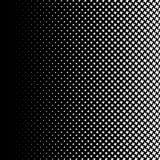 Полутоновое изображение любит элемент крестов Однокрасочное абстрактное изображение иллюстрация штока