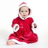 Получать готовый для рождества Стоковые Изображения
