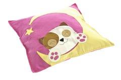 подушка младенца Стоковое Изображение
