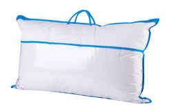 Подушка. подушка на предпосылке Стоковая Фотография