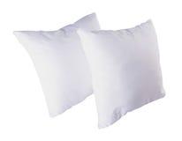 Подушка. подушка на предпосылке Стоковые Изображения RF