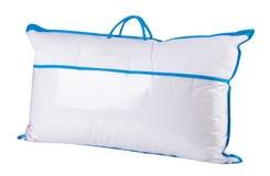 подушка подушка на предпосылке Стоковое Изображение RF