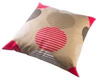 подушка подушка на предпосылке Стоковая Фотография RF