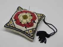 Подушка Pin стоковое изображение rf