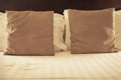 подушки 2 Стоковая Фотография RF