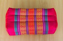 Подушки, handmade в Таиланде Стоковое фото RF