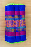 Подушки, handmade в Таиланде Стоковые Фото