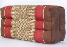 Подушки, handmade в Таиланде Стоковое Изображение RF