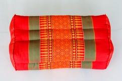 Подушки, handmade в Таиланде Стоковые Изображения RF