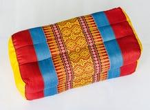 Подушки, handmade в Таиланде Стоковое Фото