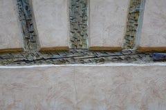 Полу-тимберс Стоковая Фотография RF