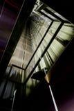 Подъем башни ТВ Стоковая Фотография RF