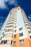 подъем жилого дома высоко самомоднейший Стоковая Фотография RF