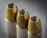 Полый пункт 9mm Стоковые Изображения RF