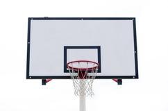польза баскетбола корзины предпосылки Стоковое фото RF