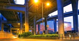 польза таблицы фото ночи ландшафта установки изображения предпосылки красивейшая Стоковое Изображение