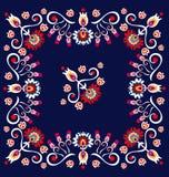 Польская воодушевленность дизайна Стоковые Фотографии RF