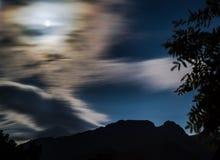 Польская гора Giewont Стоковое Фото