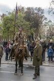 Польский День независимости Стоковые Фото