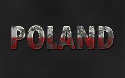 Польша Стоковая Фотография