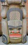 Полюс Totem Стоковые Изображения RF