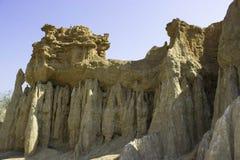 Поляк почвы чудесный Стоковое Изображение