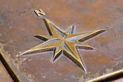 Полярная звезда Стоковые Изображения