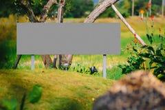 Поля ярлыка Стоковые Фотографии RF