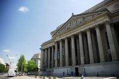 правительство здания Стоковая Фотография RF