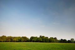 правитель s парка 04 london Стоковое фото RF