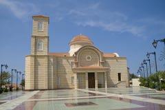 правоверное церков греческое самомоднейшее Стоковые Изображения