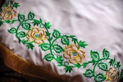 Правоверный деталь одежды священника Стоковая Фотография RF