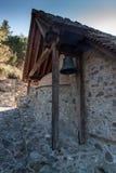 Православная церков церковь Кипр Стоковая Фотография