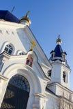 Православная церков церковь в Новочеркасске Стоковая Фотография