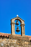 Православная церков церковь колокола греческая Стоковые Фотографии RF