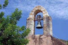 Православная церков церковь колокола Стоковое Изображение RF