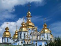Православная церков церковь Стоковые Фото