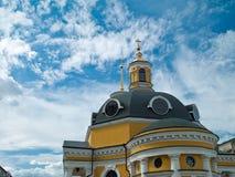 Православная церков церковь Стоковые Изображения RF