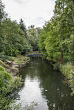 Правящий парк s в Лондон Стоковое Фото