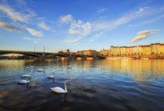 Прага, Чешская Республика ³ а ПраÐ,  ЧÐΜÑ… Ð¸Ñ стоковые изображения rf