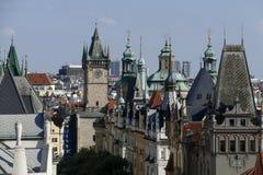 Прага, Чешская Республика Стоковое Фото